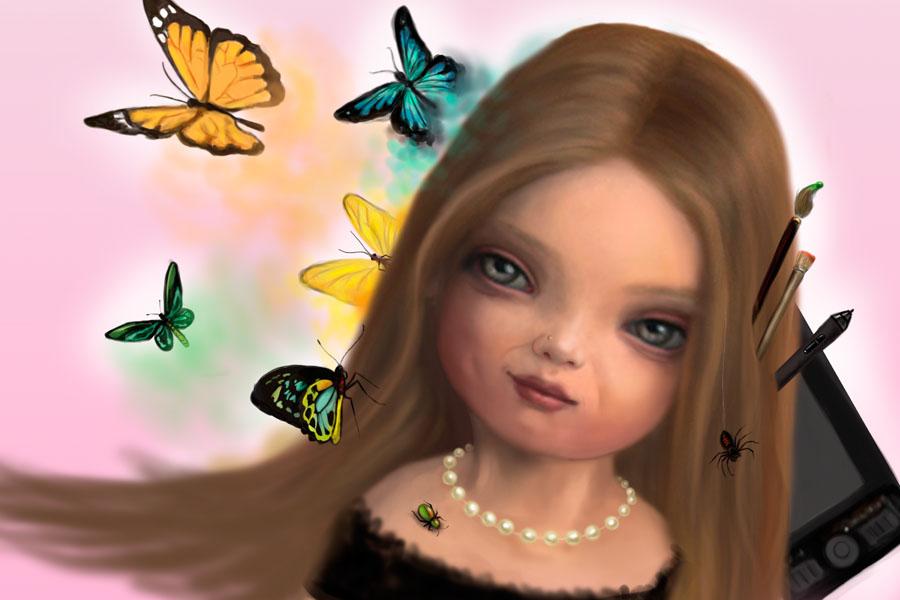 Trutze's Profile Picture