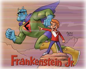 Frankenstein Jr