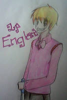 2p!England (Finish) by AcePiltOver