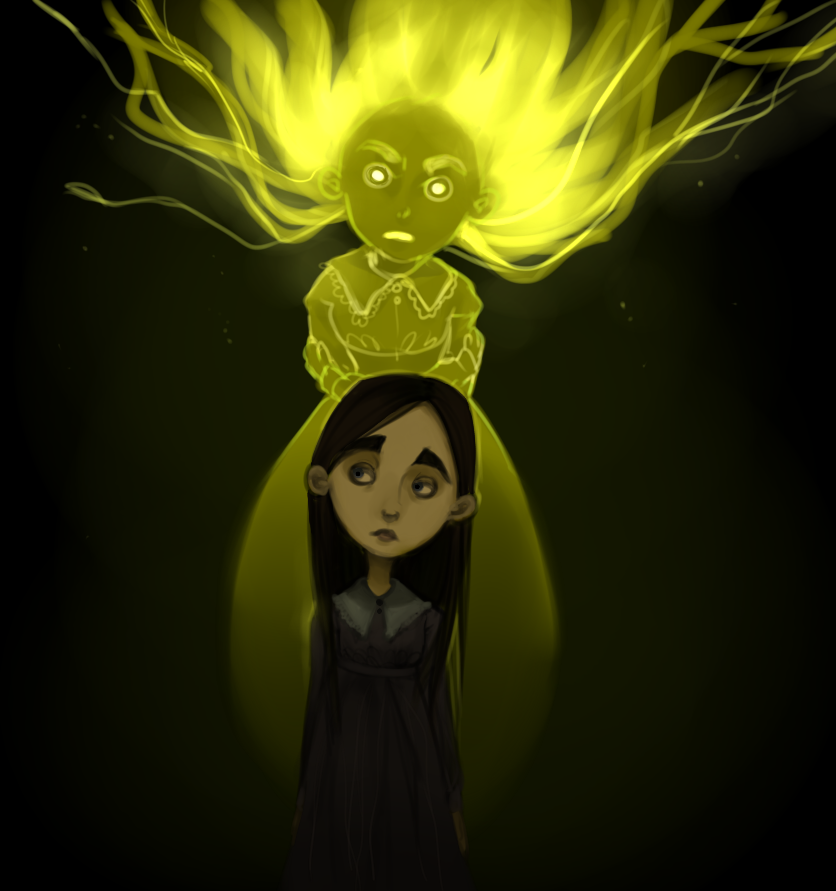 Paranorman Aggie