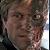 Harvey Dent AKA Two Face