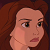 Beauty and the Beast - Belle Icon 3