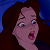 Beauty and the Beast - Belle Icon 6 by EchoesOfAnEnigma