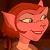 Treasure Planet - Captain Amelia Icon 2