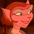 Treasure Planet - Captain Amelia Icon 2 by EchoesOfAnEnigma