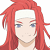 Tales Of Symphonia - Zelos Wilder Icon 1
