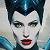 Maleficent - Maleficent Icon 1 by EchoesOfAnEnigma