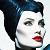 Maleficent - Maleficent Icon 2 by EchoesOfAnEnigma