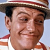 Mary Poppins - Dick Van Dyke Icon 1