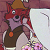 Robin Hood - Maid Marian and Robin Icon 3
