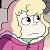 Steven Universe - Sadie Miller Icon 3 by EchoesOfAnEnigma