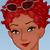 [Please Don't Use] Garnet Icon 1 by EchoesOfAnEnigma