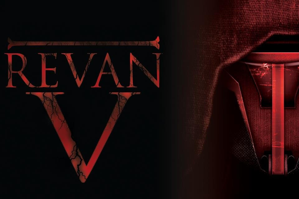 Darth Revan Wallpaper By Paratoxin57 On Deviantart