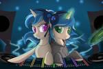 Aura Twins