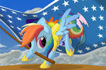 A Flair for Awesome by HydrusBeta