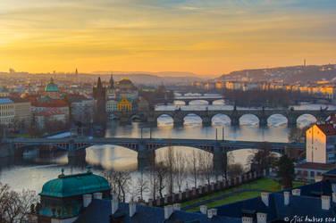 Bridges II by Sigfodr