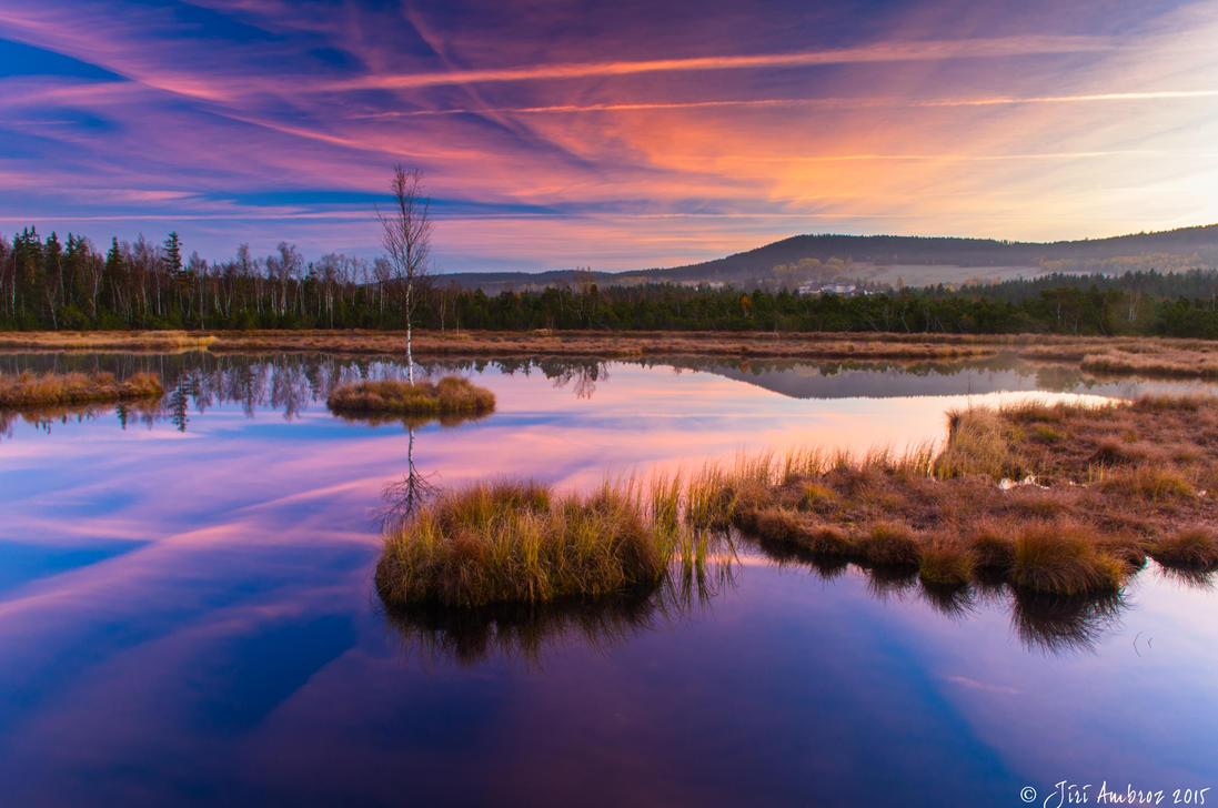 Serenity by Sigfodr