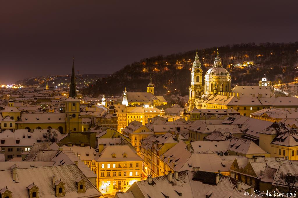 Winter classic by Sigfodr