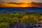 Bohemian Highlands II