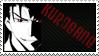 Kurogane Stamp by shifaikia