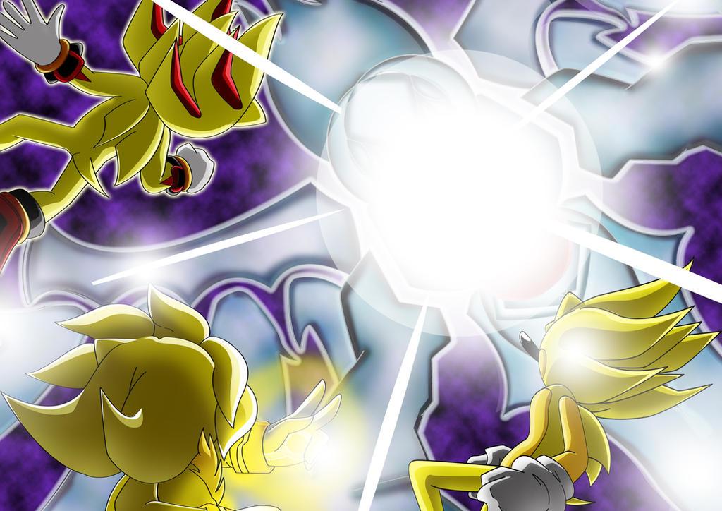 SUPER SSS TEAM AGAINST SOLARIS by Dogwhitesector
