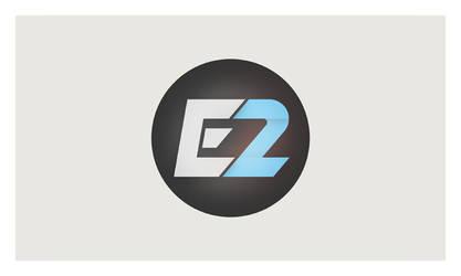 E2 Logo by g30dud3