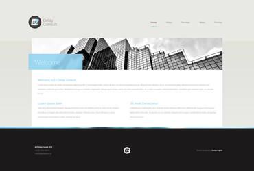E2 Website by g30dud3
