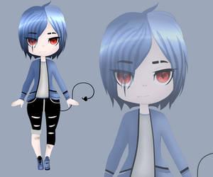 [OC] Shiro