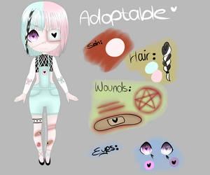 Adoptable 1