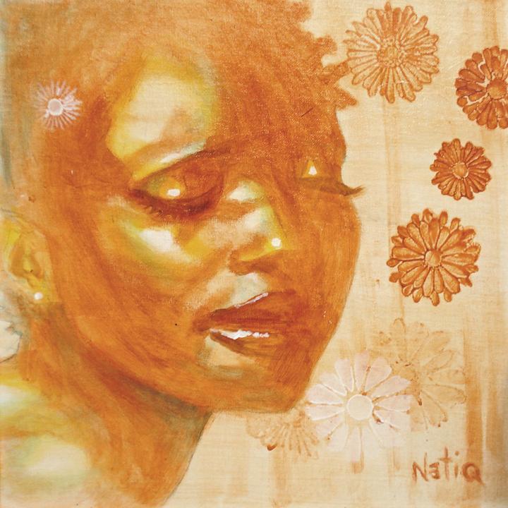 Soul Sistah 2 Spirituality by natiq