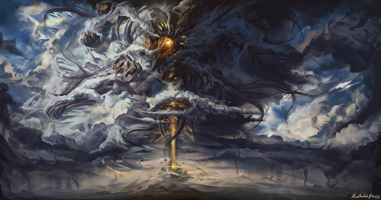 Sky dragon V2