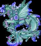 Kaelar Campchurch Sea Unicorn Hippocampus Horse