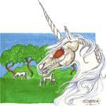 Avatanri Abathian Unicorn Breed Horse Pony Registr