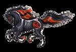 Hollow King Hallowequine Stud Horse Equine Pony