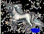 El Alicornio Unicornio Unicorn Stallion Horse Pony