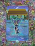 Angel Dream Fairy Magic Unicorn Dragon Fish Koi