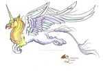 Unicorn Griffon Hippogriff Gryphon Griffin