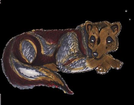 Wolf Dog Hound Puppy Pup Dog