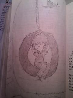 .:To Kill A Mockingbird:. by SupedoKitsune