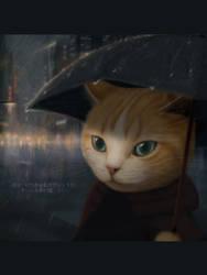 Rain by yuchunho