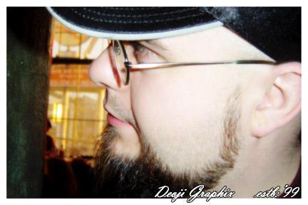 deoji's Profile Picture