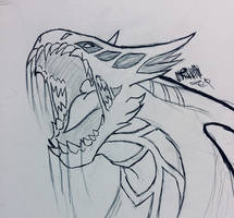 leviathan roar icon by LeviathanComics