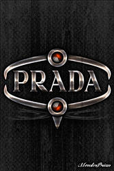 Wallpaper Prada Ipod Touch /Iphone by xxMonster-Brianxx