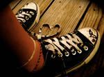 Converse Love 1