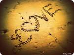 Sand Love 1