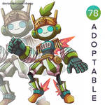 (CLOSED) Adopt 78 by rbcop by rbcop