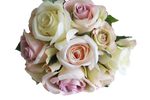 Roses Bouquet PNG ~ Stock by Beeroxxx