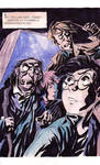 Harry Potter The Graphic Novel page 1