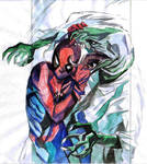 Spider-Man Vs. #2