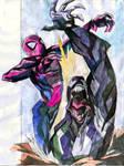Spider-Man Vs. #7
